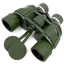 Seeker 8X42 Wide-angel Army Green Binocular